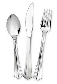Silver- Spoons. 10 pieces.
